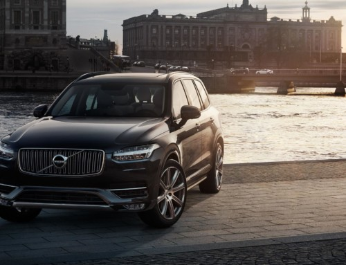 The All-New XC90
